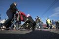 Aktivisti zablokujú tri úseky ciest v Prešove a jeden v Bratislave