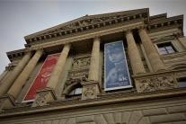 Historickú budovu múzea v Prahe otvorili po 7 rokoch: Láka tisíce ľudí