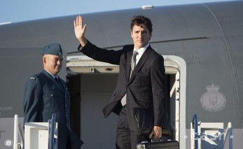 Kanadský premiér pôjde aj napriek postoju Valónska k CETA do Bruselu