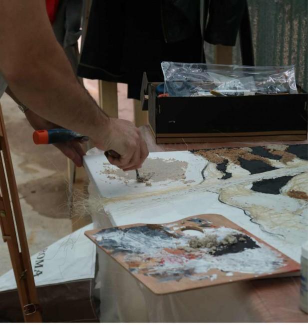 UNESCO: Reprezentantom SR na podujatí Art Camp bude Peter Hargaš