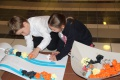 Výstava prác študentov Katedry výtvarnej výchovy