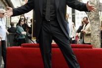 Herec John Cusack má už hviezdu na Chodníku slávy