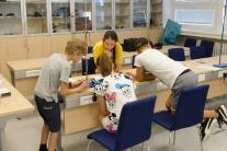 Detský tábor FAJN v Nitre skúmal rýchlosť
