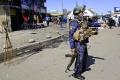 Iracká armáda spustila operáciu na oslobodenie kresťanskej Bachdídy
