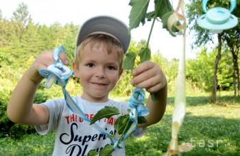Domčeky, kostýmy aj zvieratká nájdete v hlavnom meste detí Donovalkovo