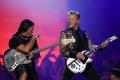 Skupina Metallica vydá po ôsmich rokoch nový štúdiový album