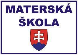 Zl. Moravce: Materská škola v časti Prílepy dostala nové okná i terasu