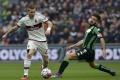 VIDEO: Kucka žiaril, k triumfu AC Milána nad Bayernom prispel gólom