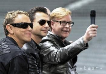 Depeche Mode začnú turné 2013 v Tel Avive, v máji prídu do Bratislavy