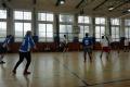 Valentínsky volejbalový turnaj