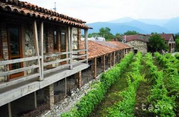 Gruzínsky národný poklad: Vyskúšali ste už ich víno?