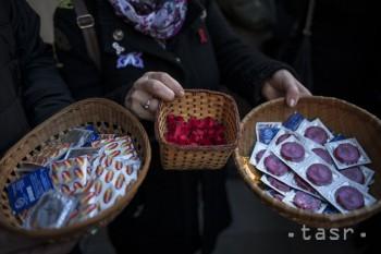 Čína kupuje austrálskeho výrobcu kondómov