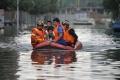 Dážď a povodne zabili v Číme takmer osem desiatok ľudí