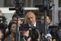 Prezident poveril zostavením novej vlády Bojka Borisova