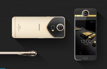 Na svete je prvý mobil s 360° kamerou, vyrába dokonalé selfie