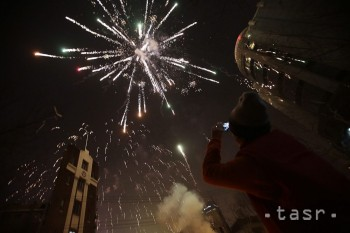 Tržby v Číne počas týždňa osláv Lunárneho roka vzrástli o 11,2 %