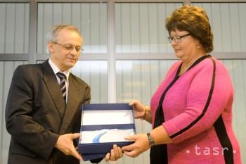 Cenu Technológ roka SR 2012 získal vedec z STU Pavel Alexy