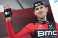Van Garderen vyhral 18. etapu Giro d'Italia, Dumoulin stále v ružovom