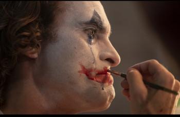 Joaquin Phoenix Jokera nehral, na nakrúcaní sa ním priamo stal
