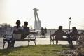 V hlavnom meste pribudne do konca roka 300 nových lavičiek