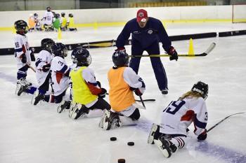 BSK: Letný hokejový camp prilákal stovku detí