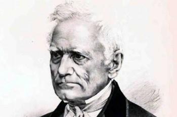 Biológ, fyziológ a anatóm Purkyně sa narodil pred 225 rokmi