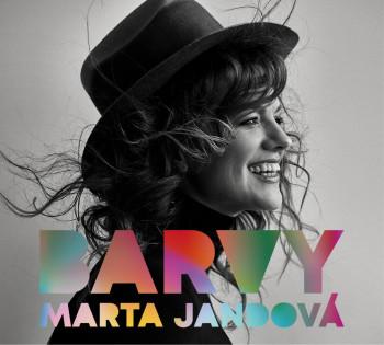 Václav Noid Bárta vytvoril Marte Jandovej video k piesni Barvy