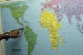 Cestovateľ Jason Lewis precestoval svet len s ľudským pohonom
