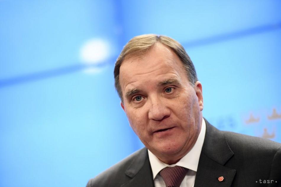 11af4550a12d4 Liberáli vo Švédsku podporia sociálneho demokrata Löfvena ako premiéra