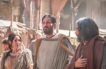 KINO NOVINKY TÝŽDŇA: Apoštol Pavol a Deň čo deň
