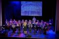 Veselé harmoniky zo ZUŠ J. Melkoviča v Starej Ľubovni rozdávajú radosť