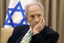 VIDEO: Zomrel izraelský exprezident Peres, nositeľ Nobelovej ceny