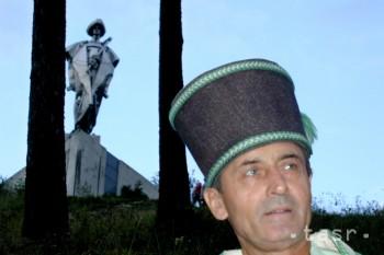 Legendárny herec Michal Dočolomanský by mal 75 rokov