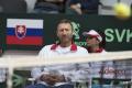 Olympijský víťaz zo Soulu 1988 Miloslav Mečíř oslávi 55 rokov