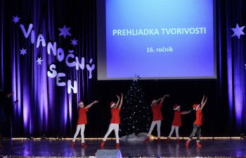 Žiaci špeciálnych základných škôl predstavili svoj Vianočný sen