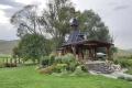 VIDEO: Pútnické miesto pri Galambe slúži na bohoslužby i rozjímanie