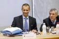 Čeferin trvá na 16 miestenkách pre Európu na rozšírených MS vo futbale