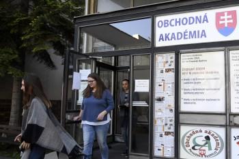 Obchodná akadémia v Považskej Bystrici oslávi 50. výročie založenia