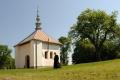O vzniku kaplnky v Bukovciach sa traduje príbeh so slepým chlapcom