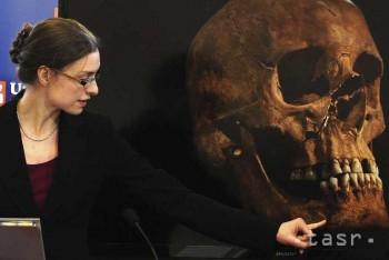 Experti potvrdili nález pozostatkov kráľa Richarda III. v Leicesteri