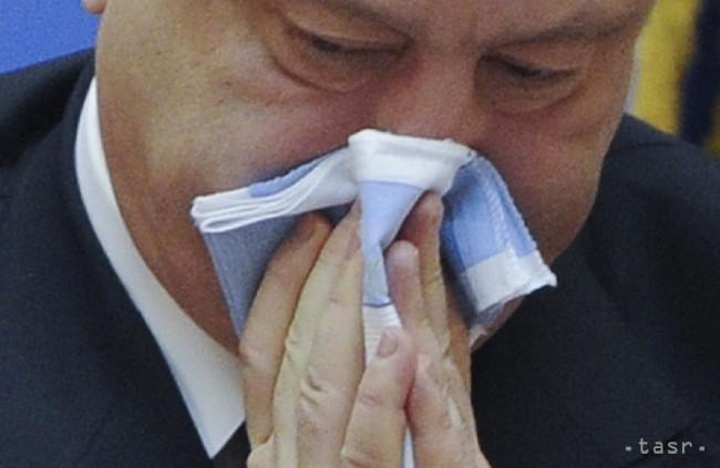Alergiu si netreba zamieňať s novým koronavírusom