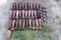 V lese nad Šášovským Podhradím našli muníciu z II. svetovej vojny