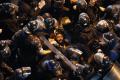 Násilnosti v Libanone si počas víkendu vyžiadali vyše 500 zranených