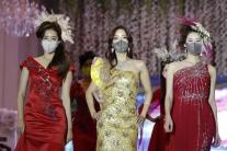 Epidemiologické opatrenia vo svete