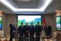 Podpredseda vlády Vietnamu podporuje spoluprácu s EU v Bratislave