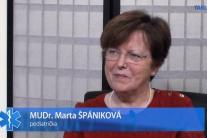PEDIATRIČKA: Antivakcinačné kampane majú známky sektárstva