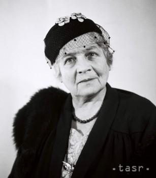 Spisovateľka Hana Gregorová bojovala za emancipáciu slovenských žien