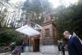 Putin označil kaplnku v priesmyku Vršič za symbol priateľstva