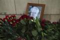 Ruského veľvyslanca pri OSN V. Čurkina si uctili a pochovali v Moskve