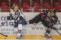 Banská Bystrica vs. HC Košice v 14. kole extraligy